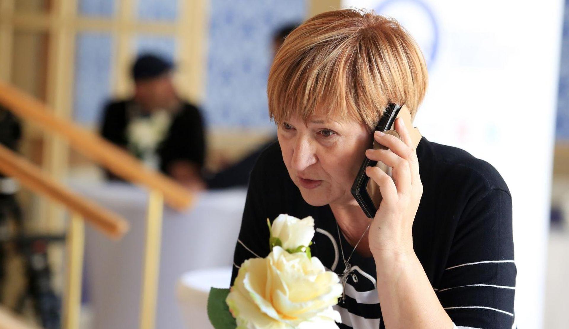 PLAVA RIBA Europarlament usvojio izvješće Ruže Tomašić