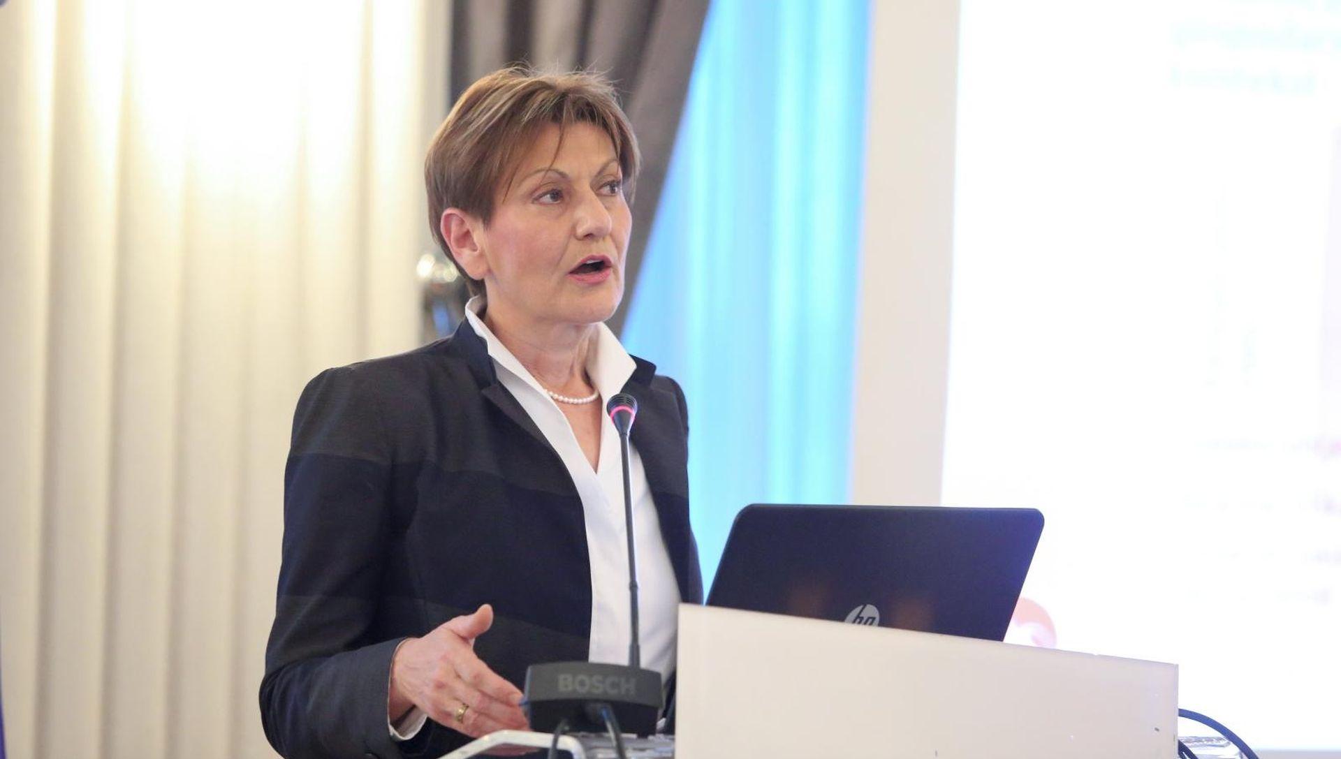 """JURČIĆ U SUKOBU SA ZDRAVIM RAZUMOM: """"Sudjelovanje Dalić na panelu nije moralno ni politički upitno"""""""