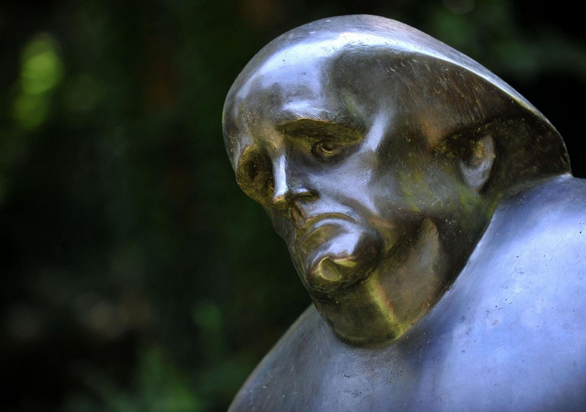 FELJTON: KRLEŽA I MAĐARI: Veliki pisac podržavao je ideje Bele Kuna