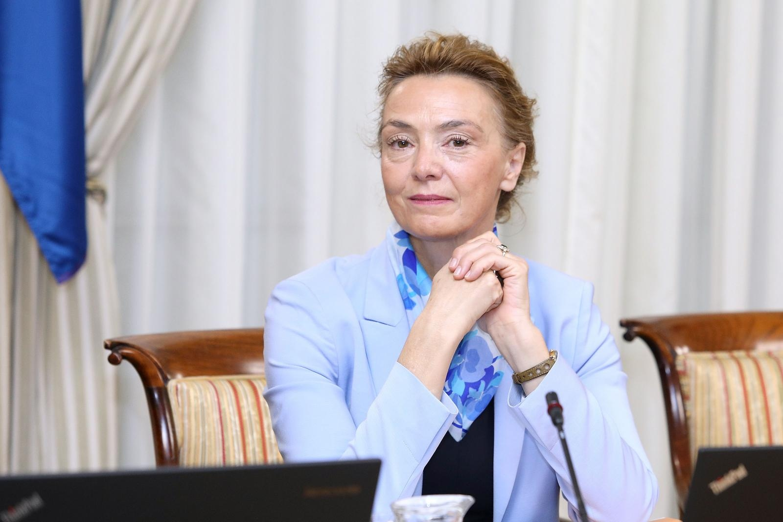 Slavonskobrodska HVIDRA prijavila ministricu Pejčinović Burić za sukob interesa