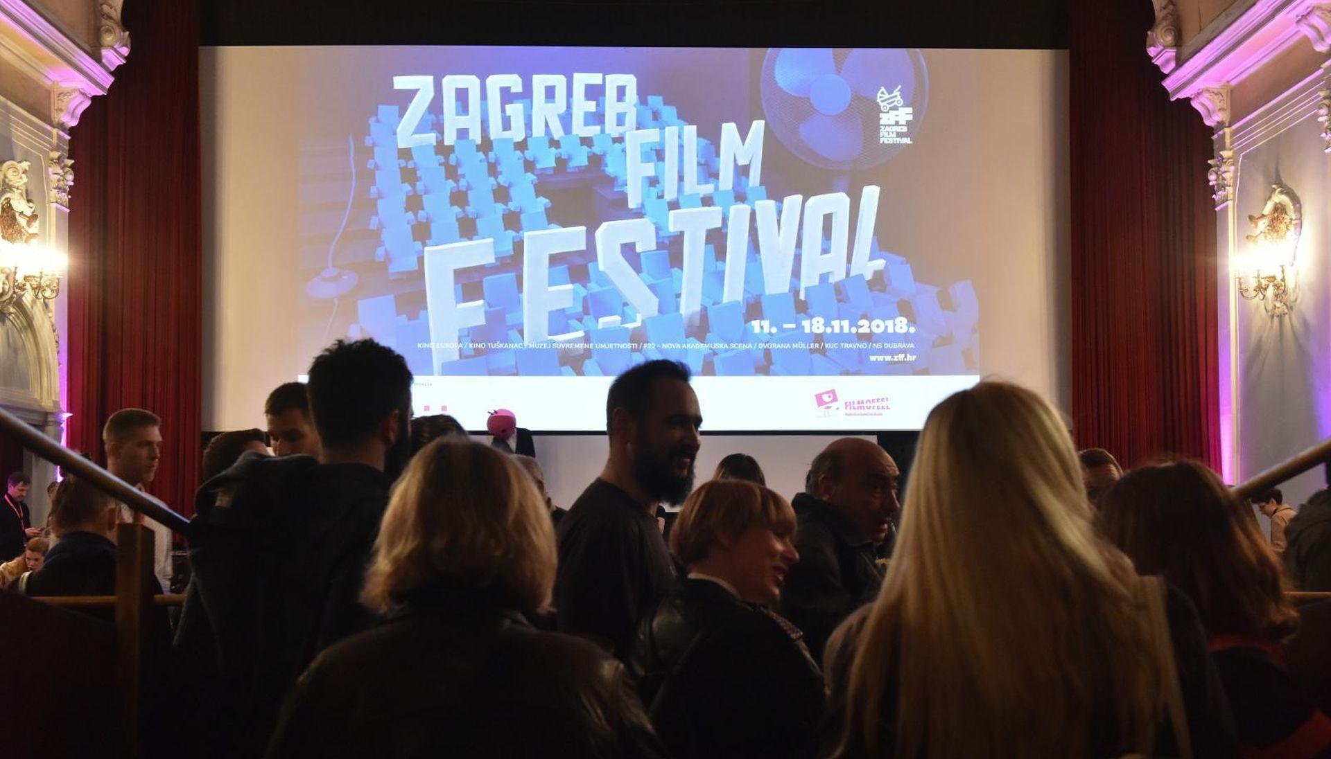 ZFF Intrigantni filmski naslovi u raznim programima