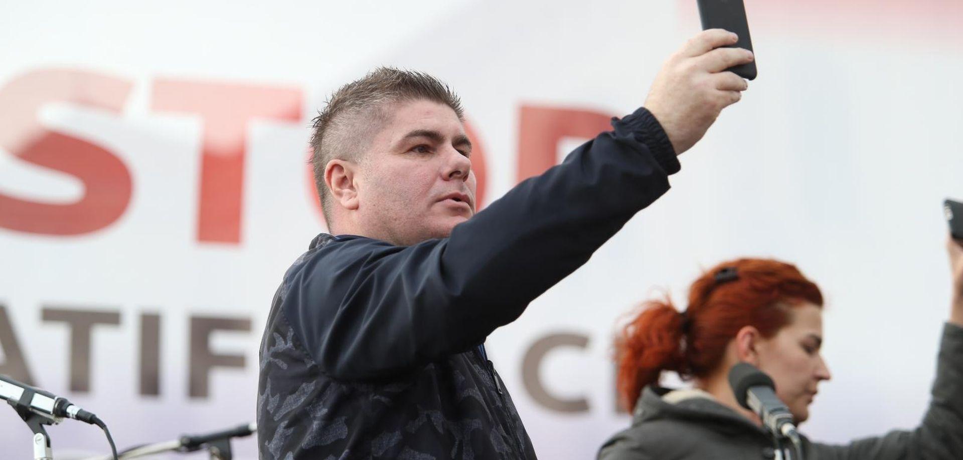 GOVOR MRŽNJE Oduzete koncesije televizijama koje su prikazale Bujicu
