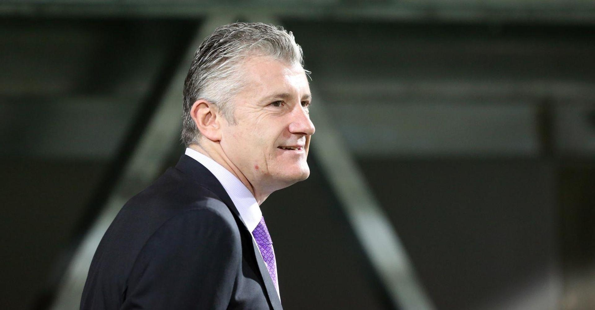 Šuker 'tješio' Zvezdu i zaboravio na Hajduk