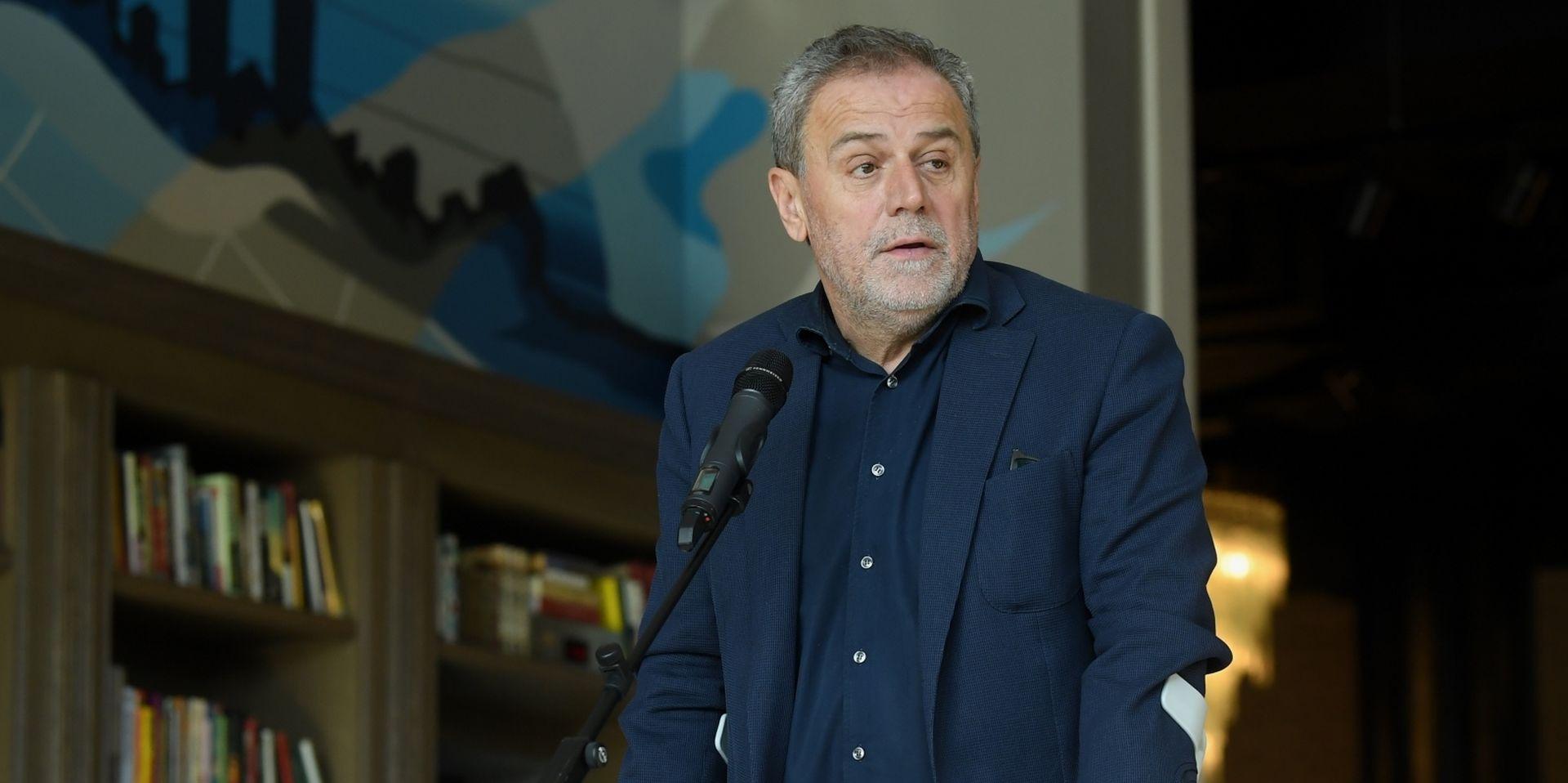 Bandić ispriku zbog Palme 'proširio' na sve građane