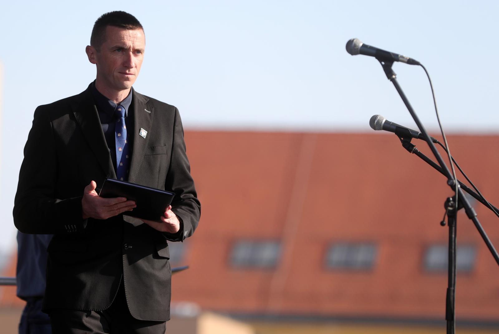PENAVA 'U Vukovar su dobrodošli svi koji dolaze poštovati žrtvu grada'