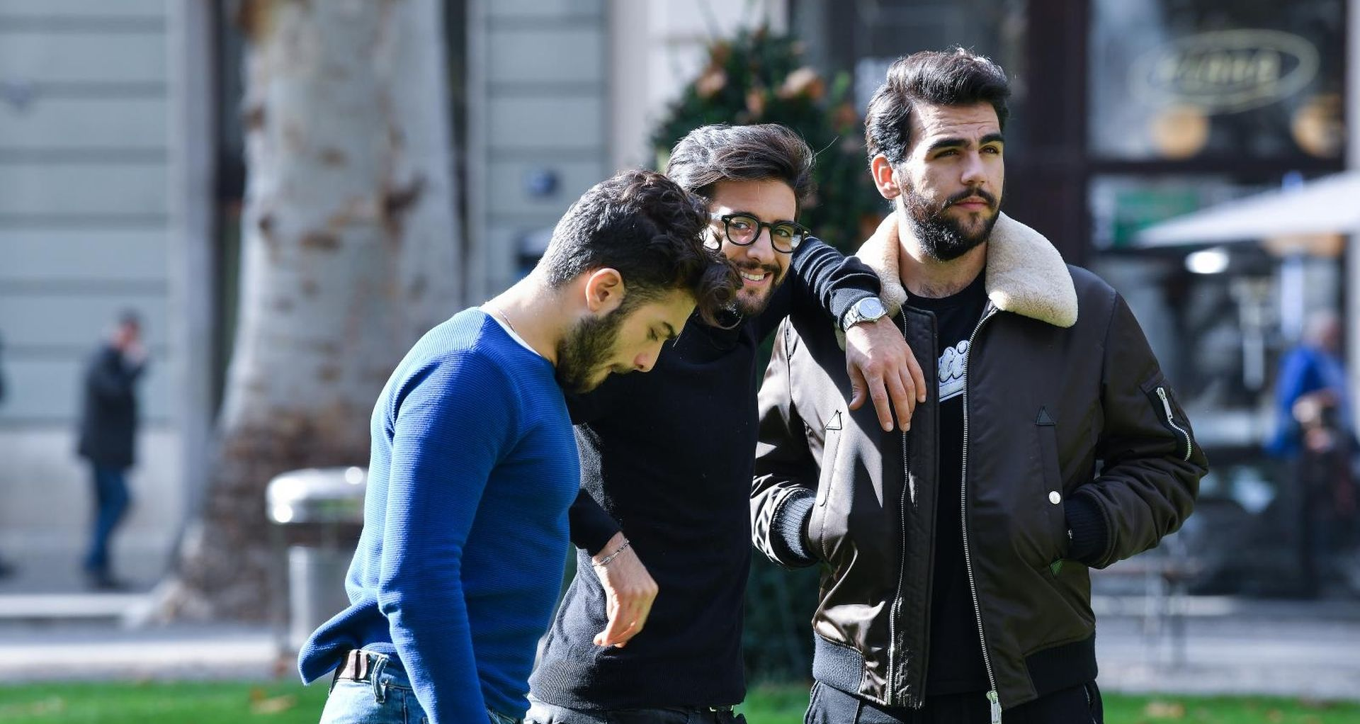 Talijanski operni pop trio prvi put u Zagrebu