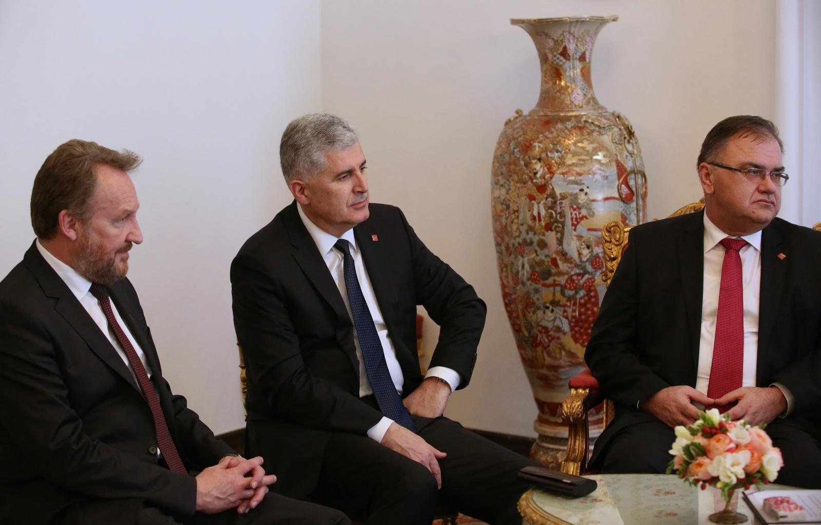 Ćović i Izetbegovic spremni zajedno u vlast