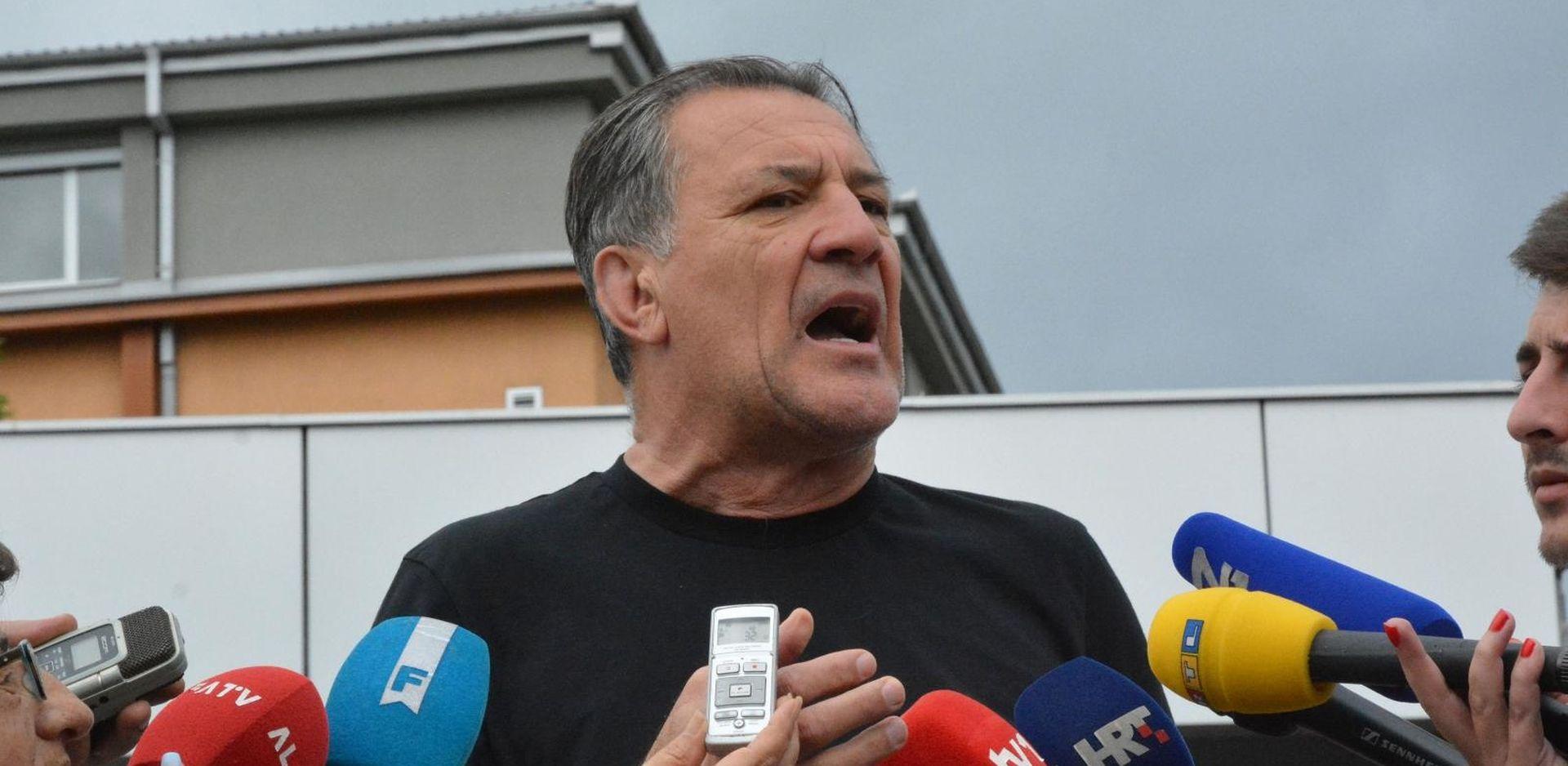 Zdravko Mamić će uskoro biti izručen Hrvatskoj?