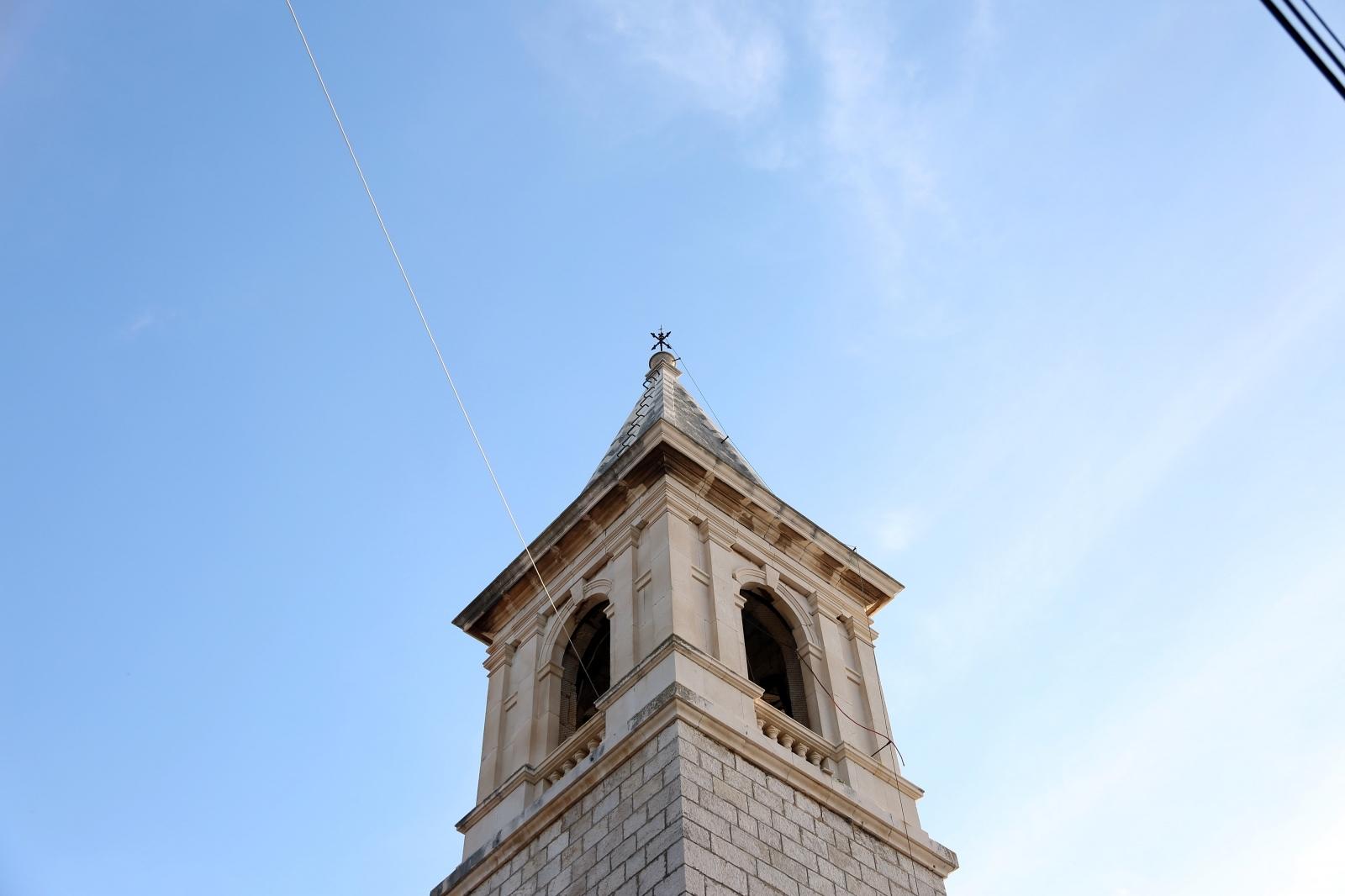 U spomen na Vukovar zvonjava na svim crkvama u Hrvatskoj