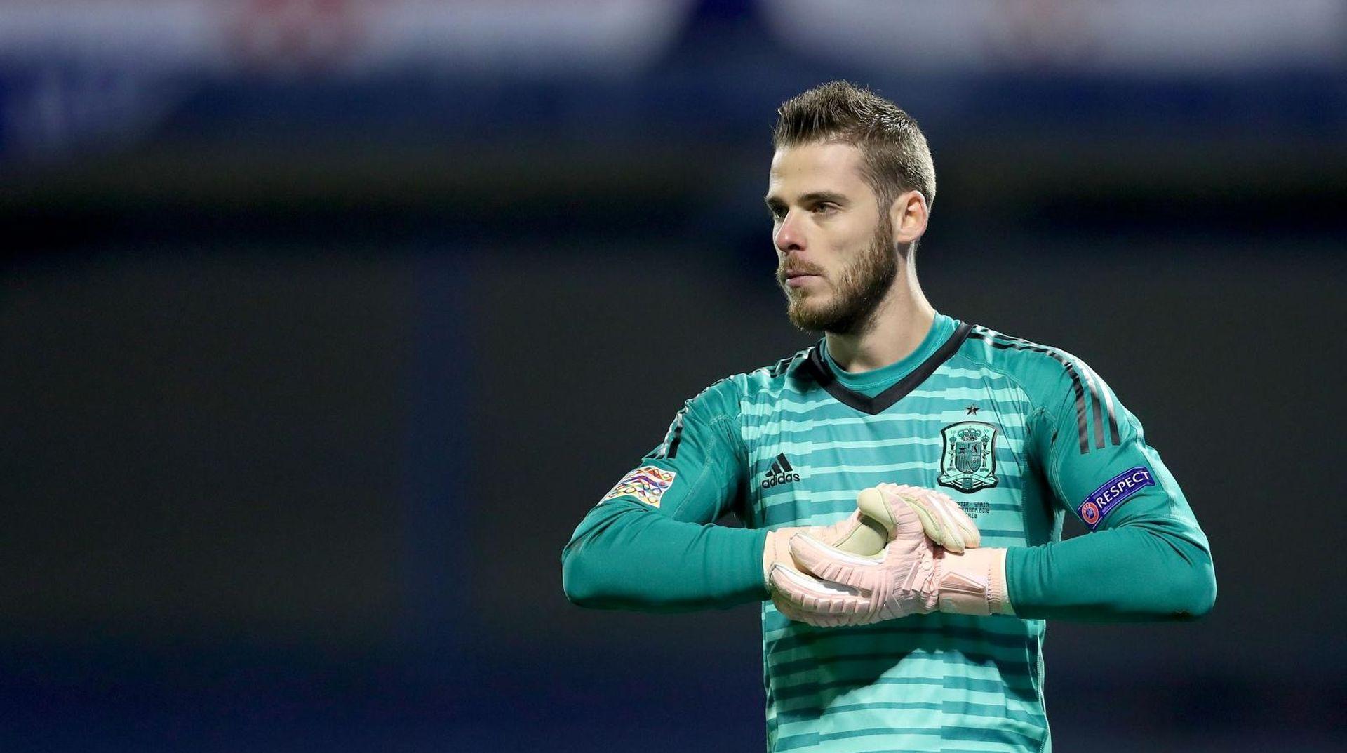 De Gea u Mandchester Unitedu do ljeta 2020.