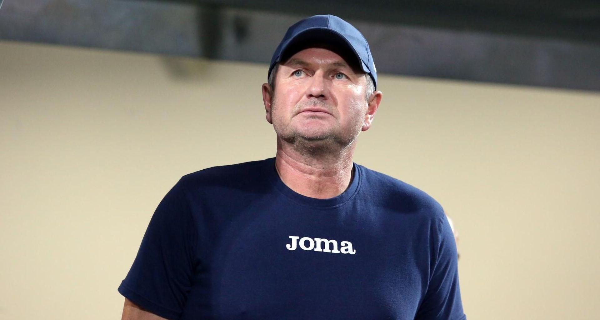 """""""SASVIM POUZDANI IZVORI"""" Slovenci pišu da je Kek ponovno njihov izbornik"""