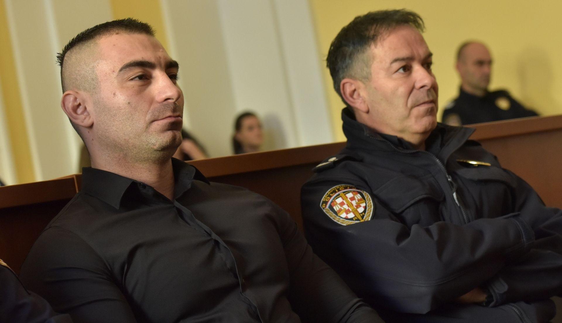 Zbog sramoćenja žrtve javnost isključena iz suđenja 'Daruvarcu'
