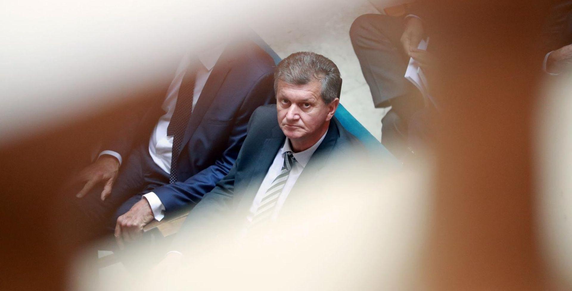 """KUJUNDŽIĆ """"Zakon o pobačaju neće biti gotov do veljače 2019."""""""
