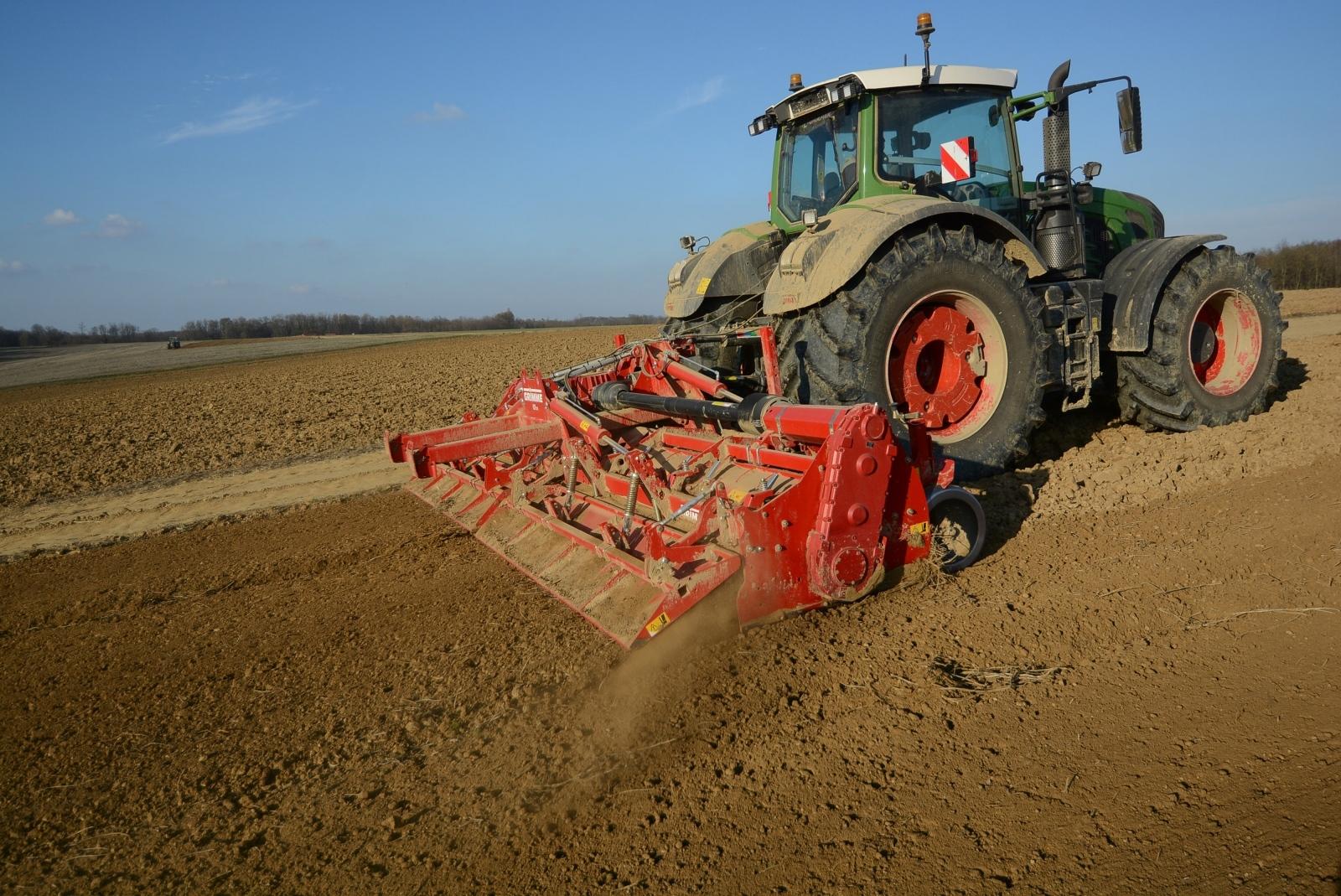 Državni zavod za statistiku očekuje pad cijena poljoprivrednih proizvoda u 2018.