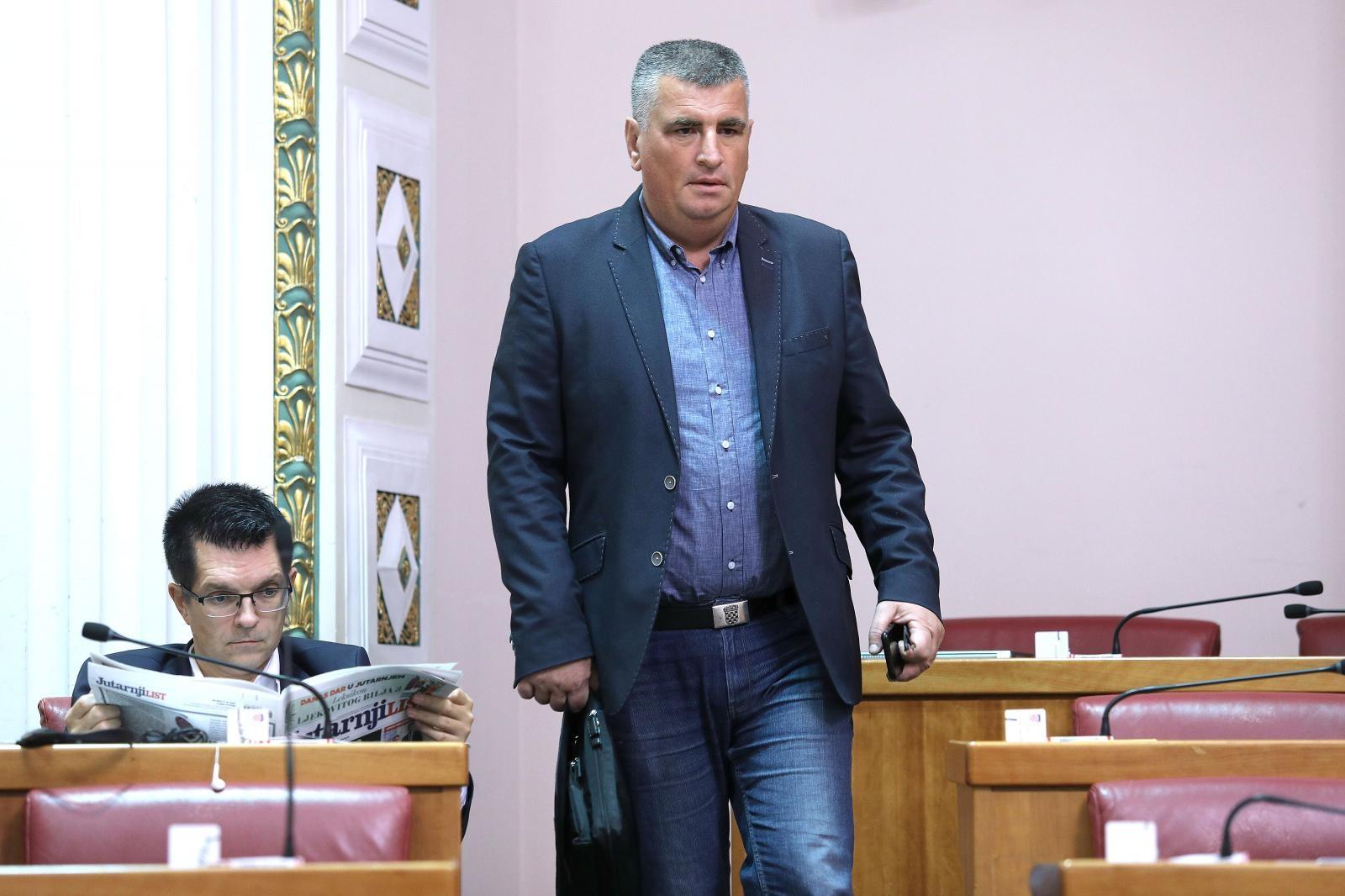 BULJ 'Zar Dalmacija ne zaslužuje ozbiljan infrastrukturni projekt?'