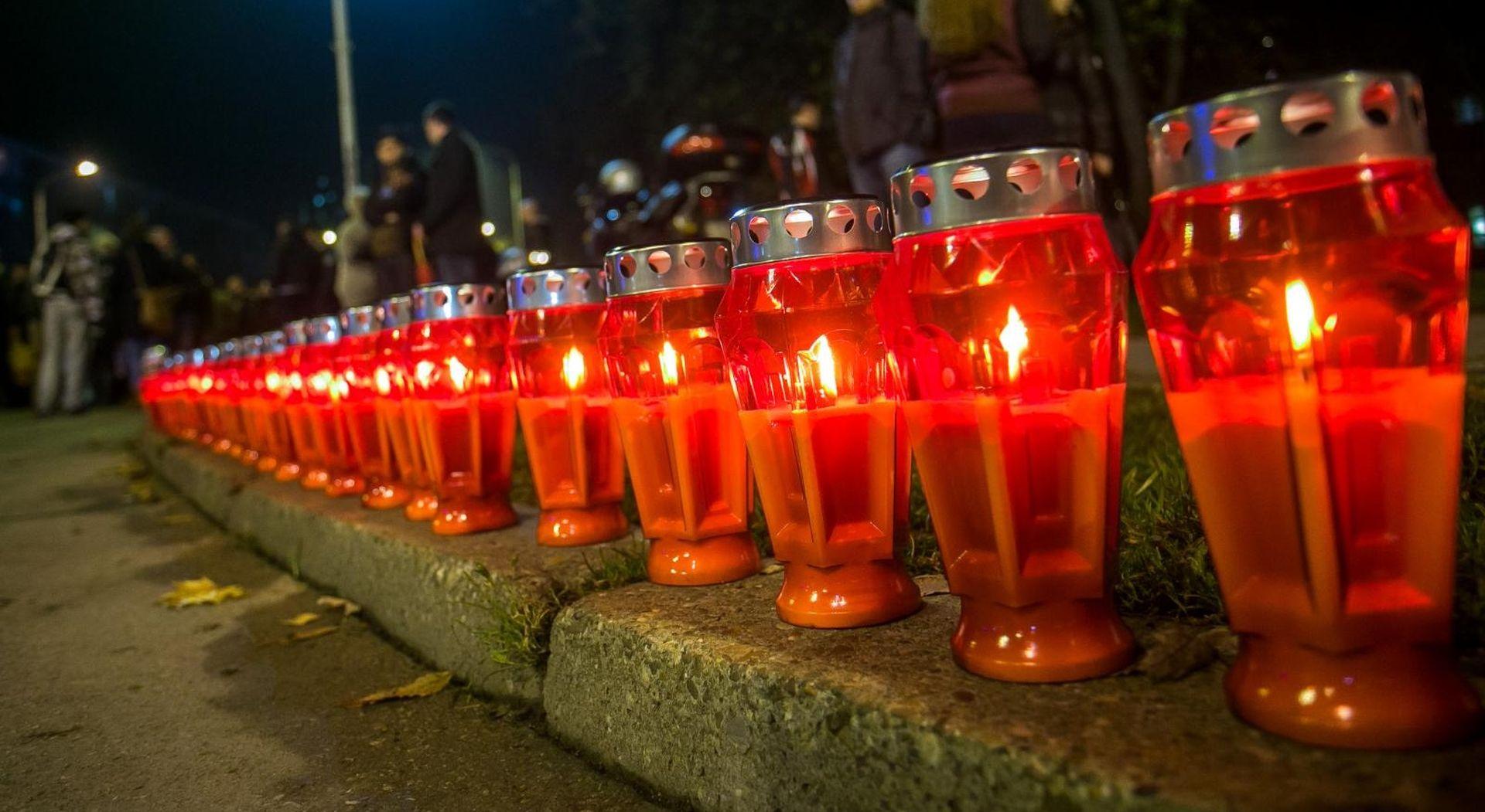 OSIJEK Sjećanje na žrtvu Vukovara