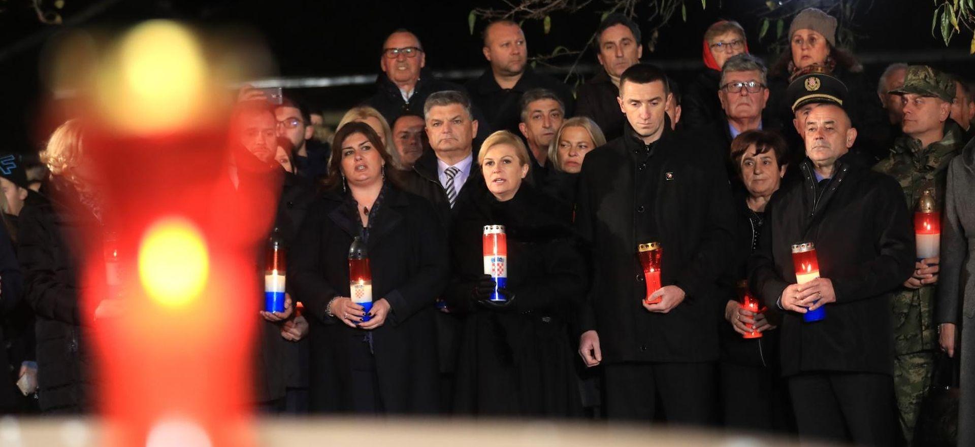 "PENAVA ""Pozdravljam Pupovčev dolazak i odavanje počasti žrtvama"""