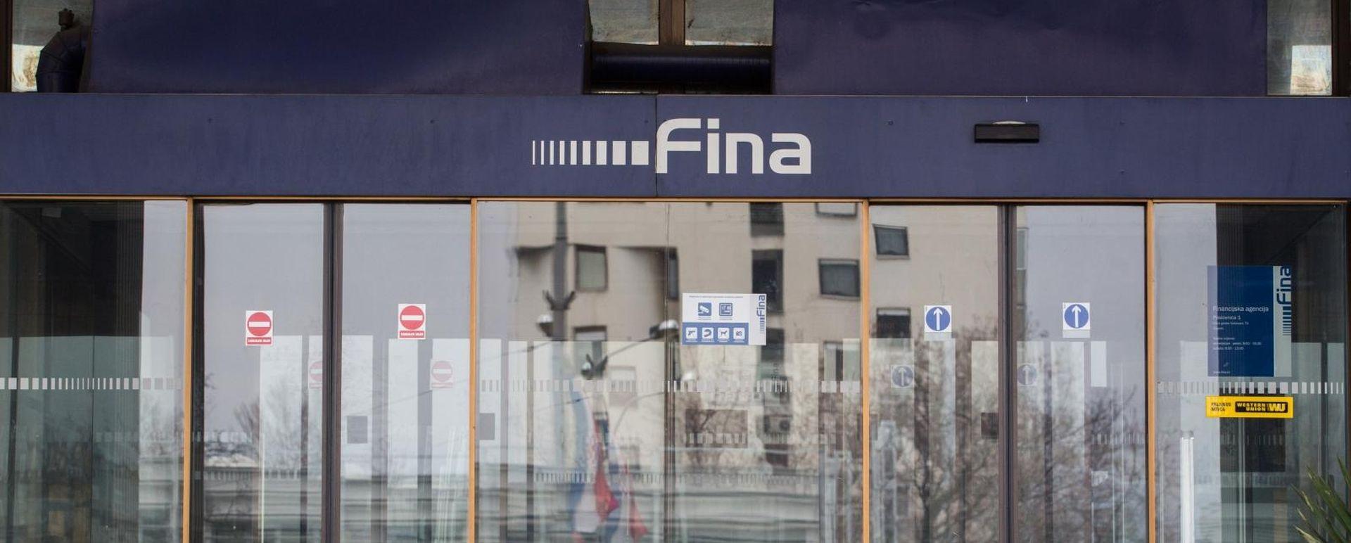 FINA Predstečajnu nagodbu sklopilo više od 3.160 tvrtki i obrta