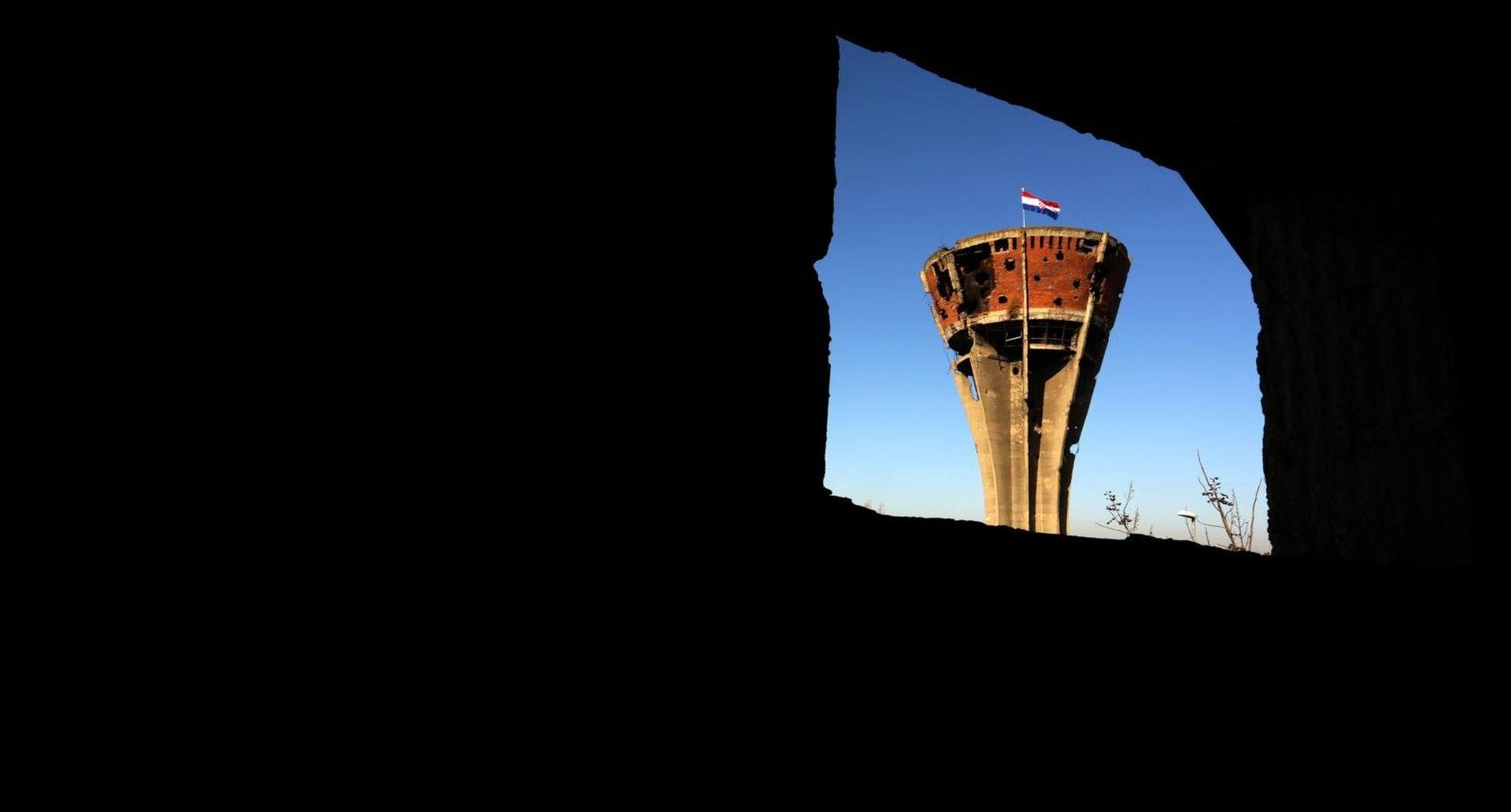VUKOVAR Dan sjećanja na žrtvu Vukovara