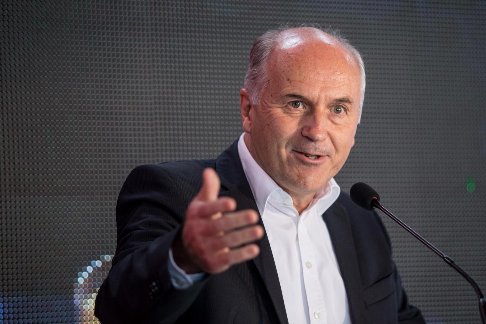 INZKO 'Komšić je izabran po pravilima s prošlih izbora'