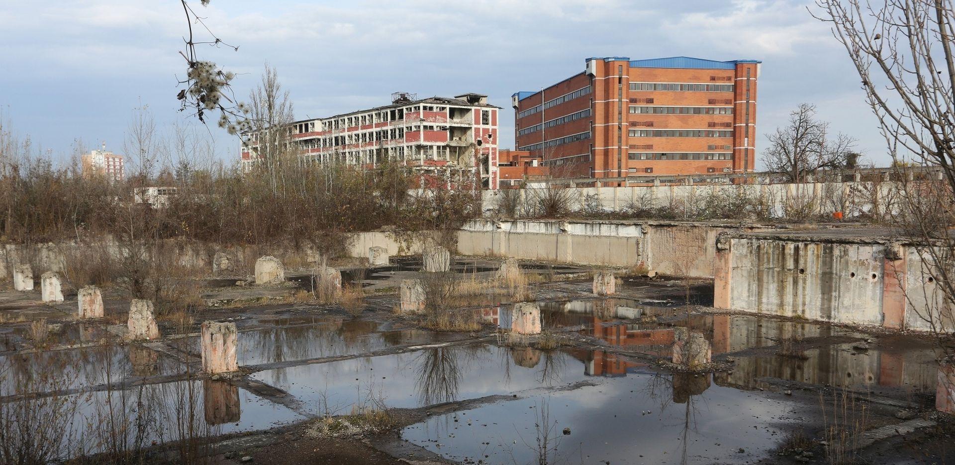 Obilježavanje stradanja žrtava Borova naselja