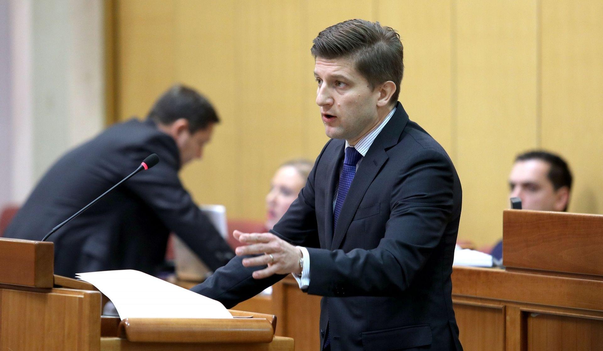 Marić predstavio izvještaj o izvršenju državnog proračuna za 2017.