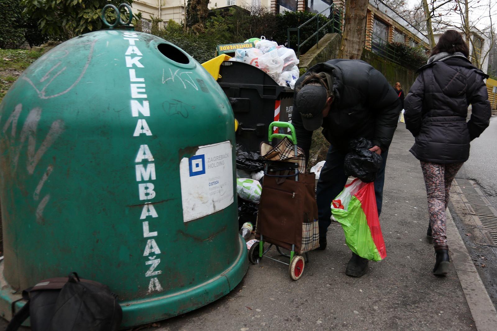 Zagrebački zastupnici upozorili na problem s otpadom