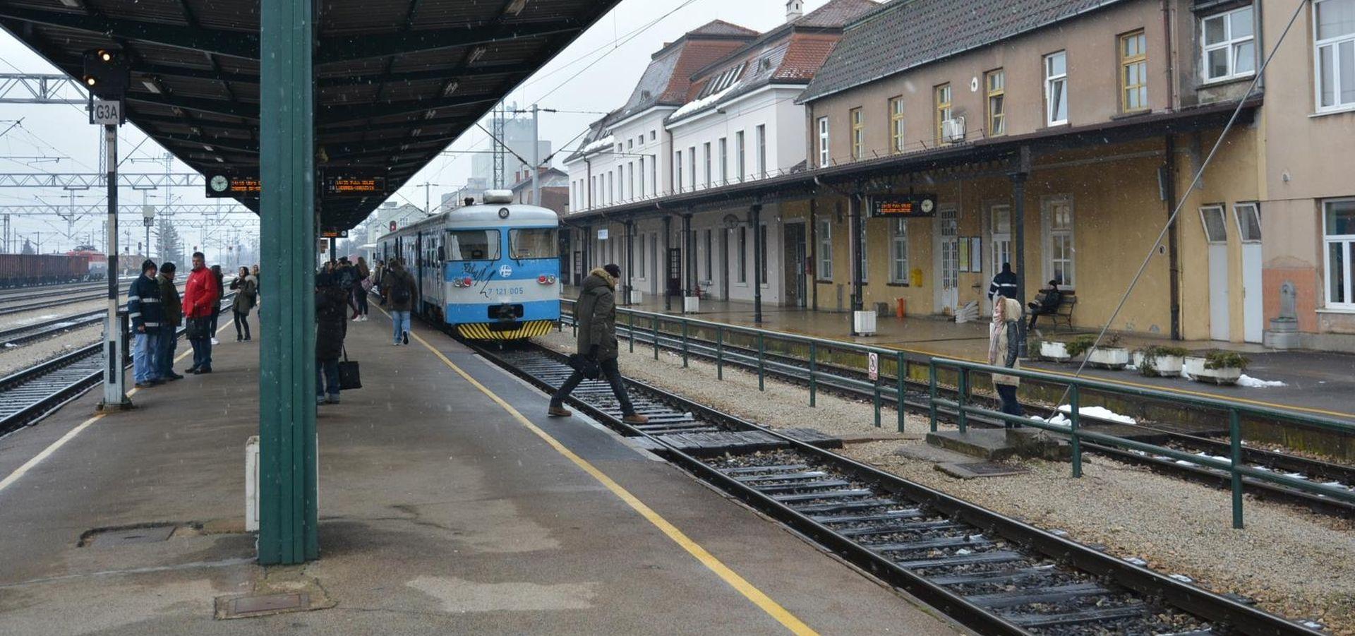 Kreće najveći željeznički projekt sufinanciran iz EU fondova