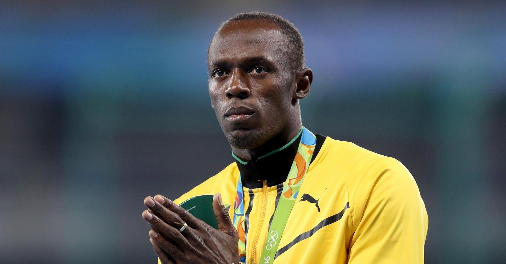 Bolt završio australsku avanturu