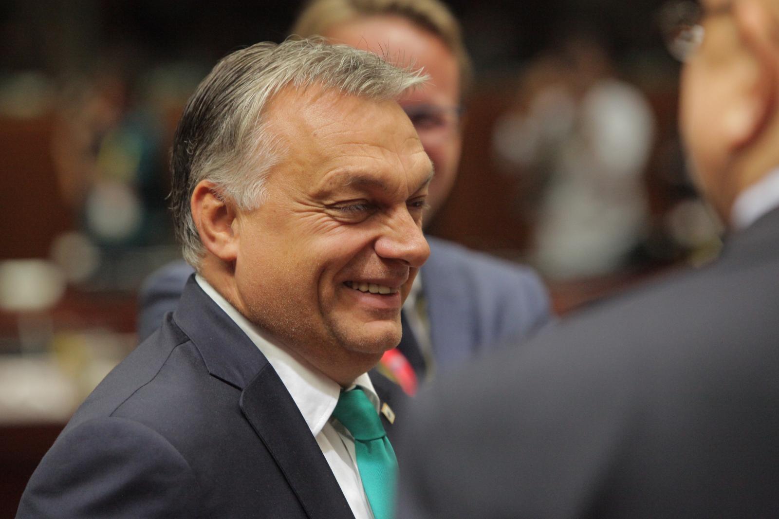 Orban uskoro dolazi u Zagreb, Mađarska povukla blokadu pristupa Hrvatske OECD-u