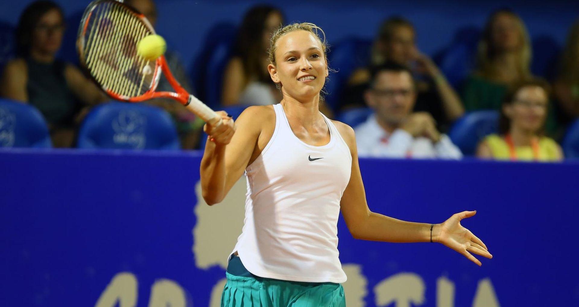 WTA Ljestvica bez većih promjena