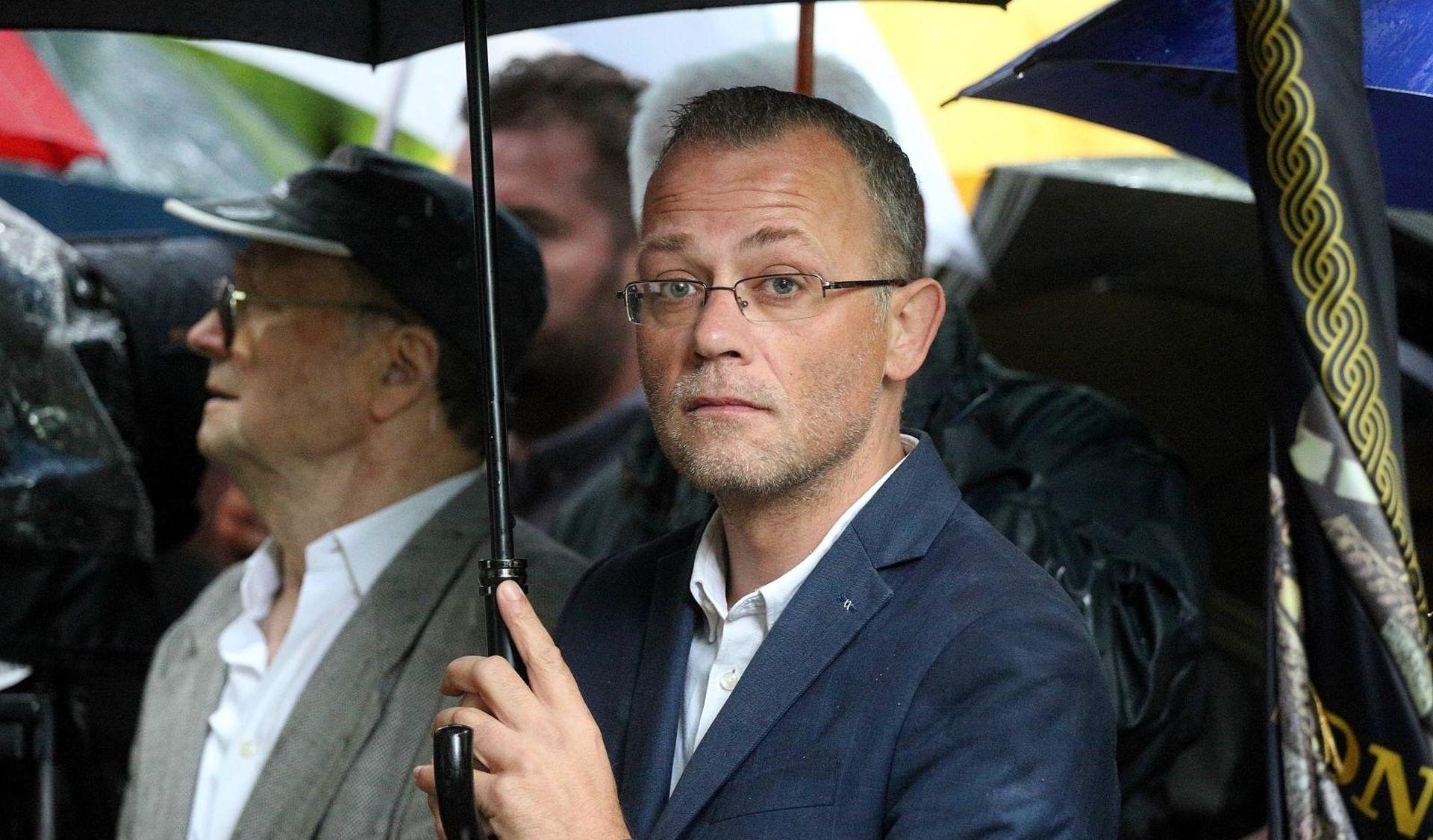 """HASANBEGOVIĆ """"Bandićev klub je sakupljalište političkog otpada"""""""