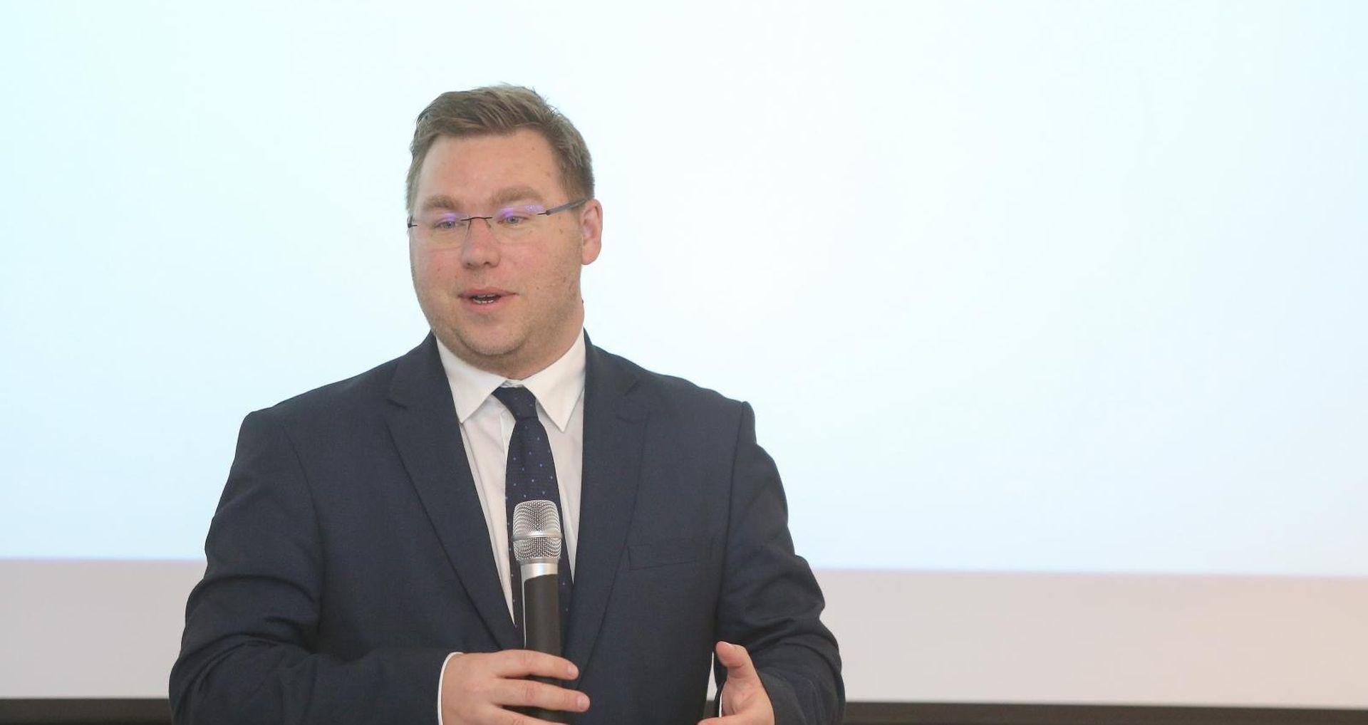 """USPJEŠNO MIRENJE Pavić: """"Našli smo 150 dodatnih milijuna kuna"""""""