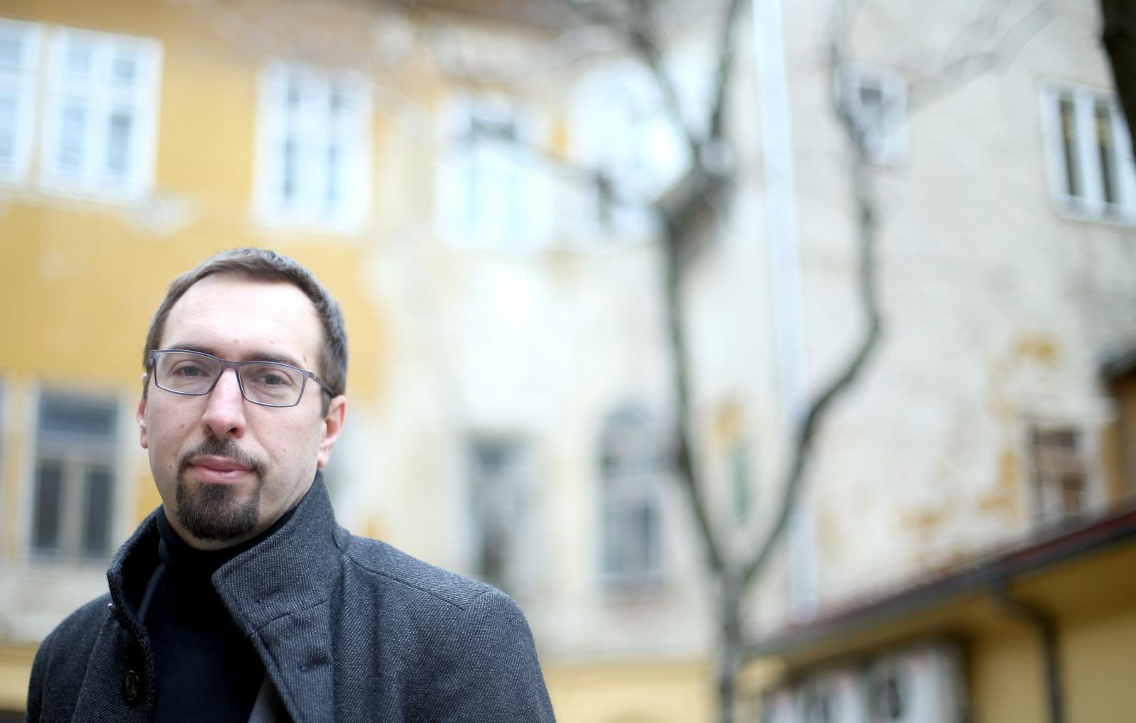 Tomašević se nada da će oporba srušiti Bandića na izglasavanju proračuna