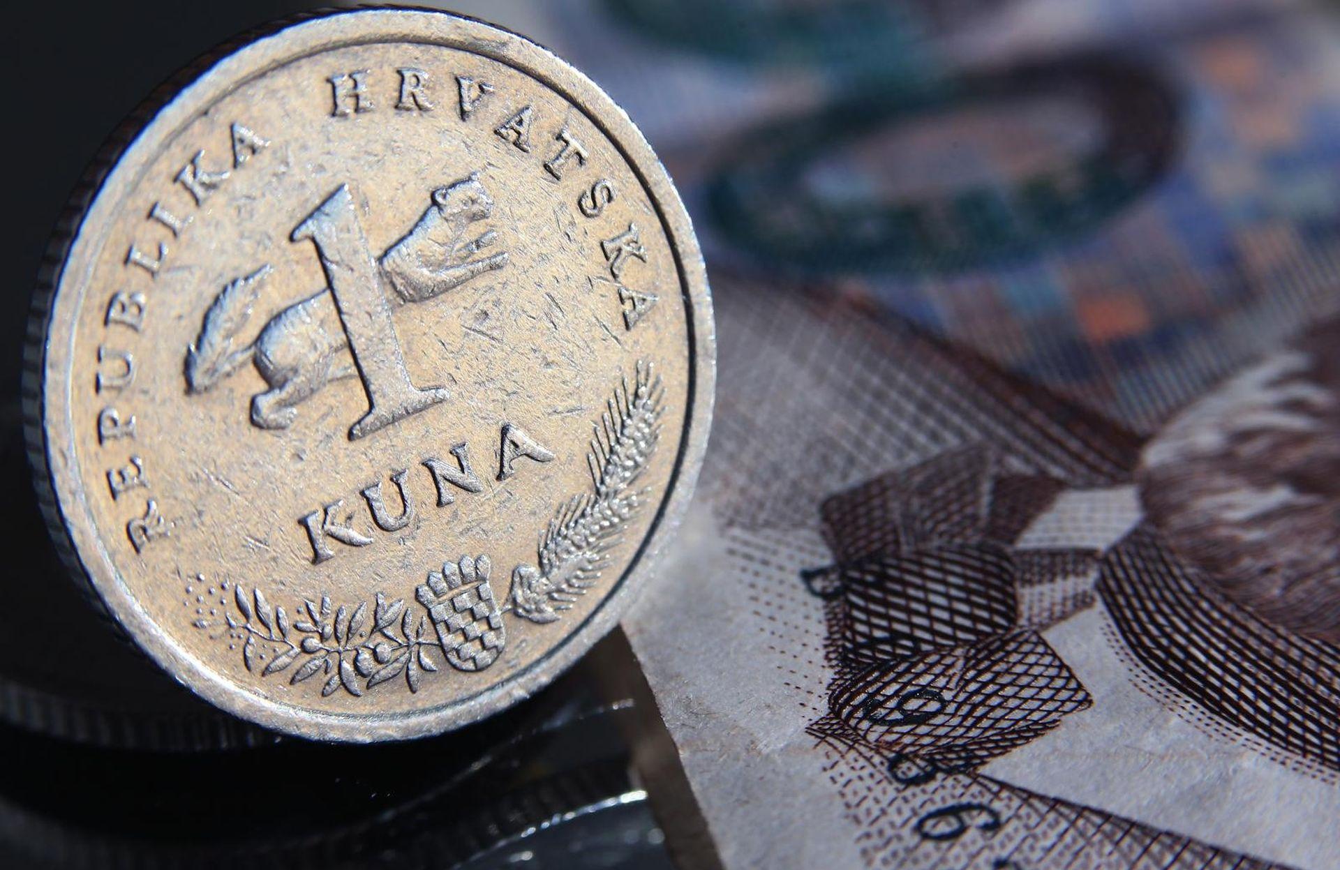 BDP: Očekuje se najsporiji rast gospodarstva u ovoj godini