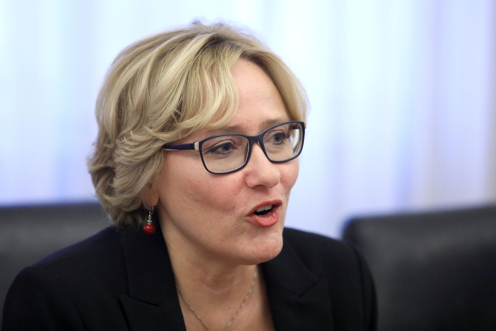 Pučka pravobraniteljica prozvala državna tijela zbog povijesnog revizionizma