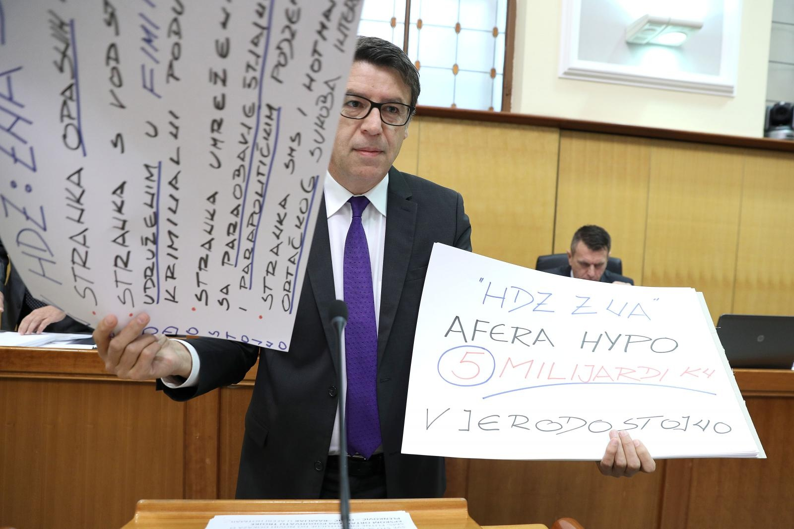 JOVANOVIĆ 'Borba protiv korupcije izgubila zamah'