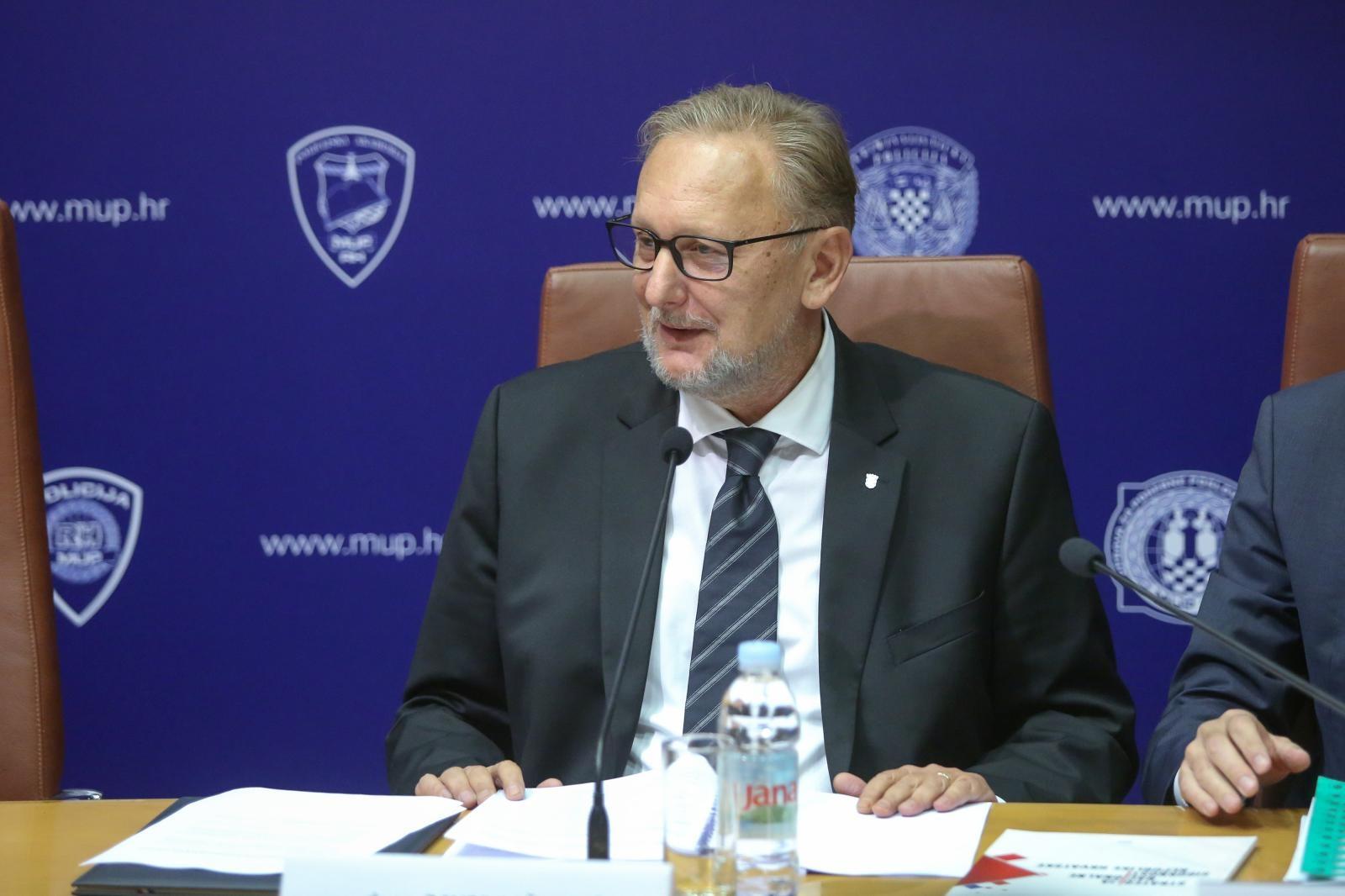 MUP i Fakultet prometnih znanosti žele trajno oduzimanje dozvola recidivistima