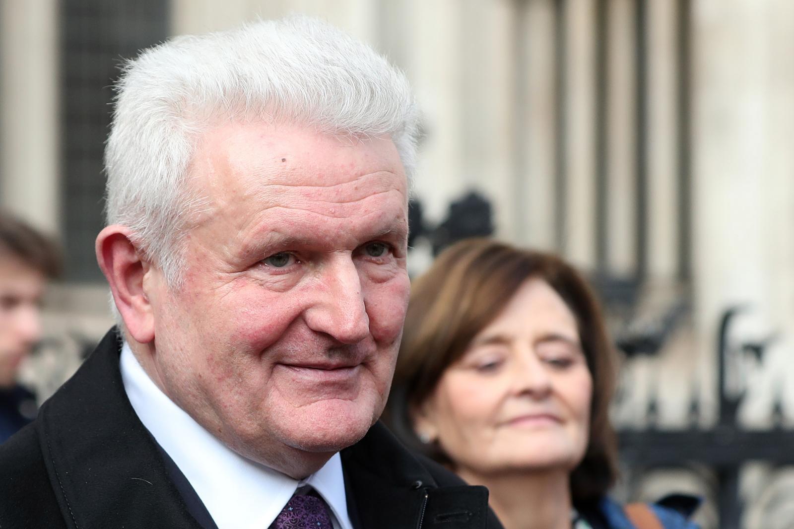 Ivici Todoriću određen pritvor, sud odbio milijun kuna jamčevine