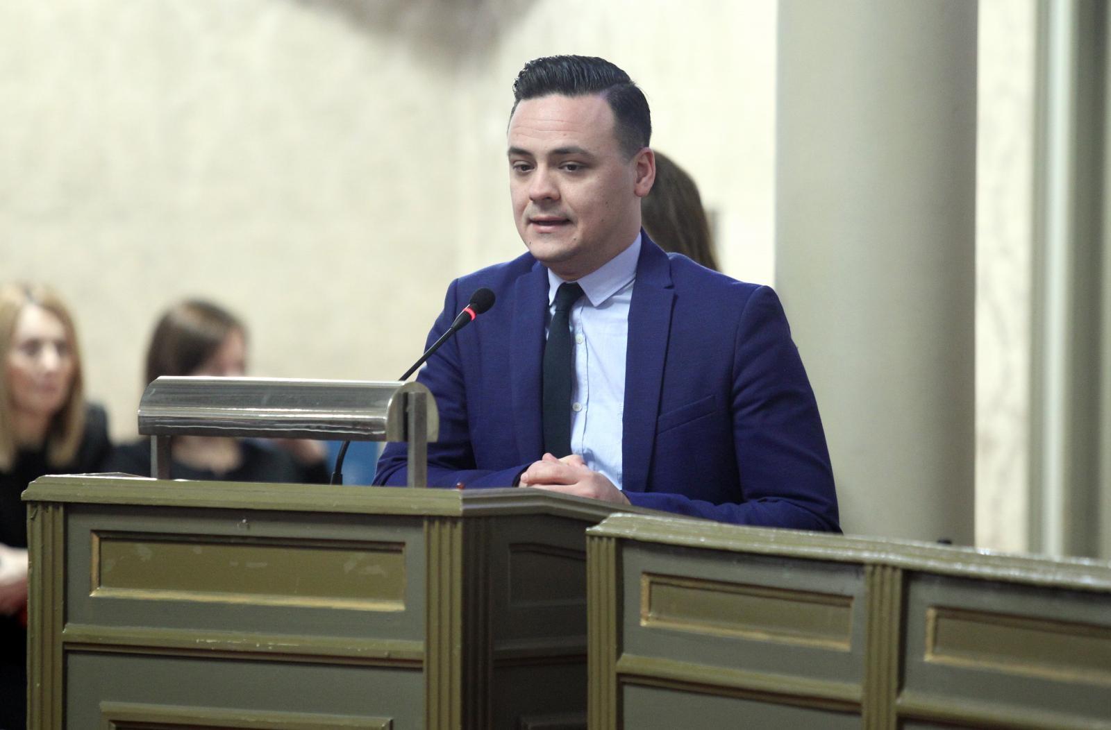Neovisni za Hrvatsku neće podržati proračun Grada Zagreba za 2019.