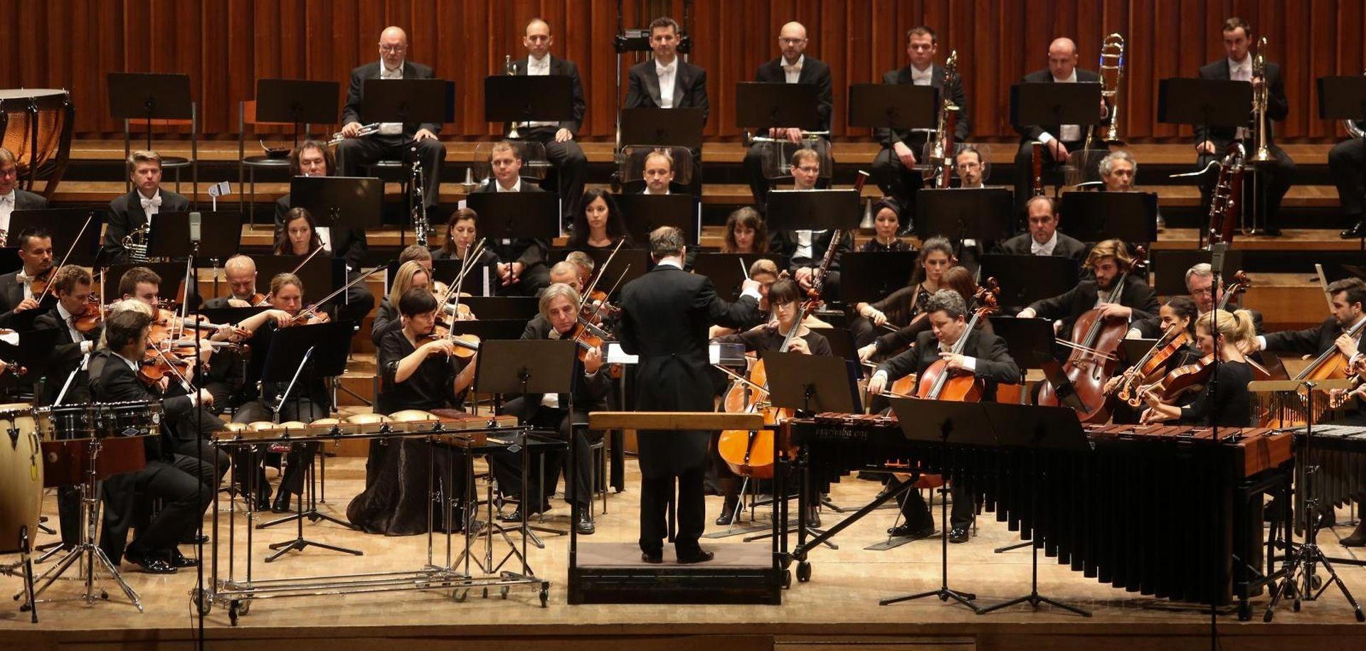 Filharmonija želi status nacionalnog orkestra a ministrica ne