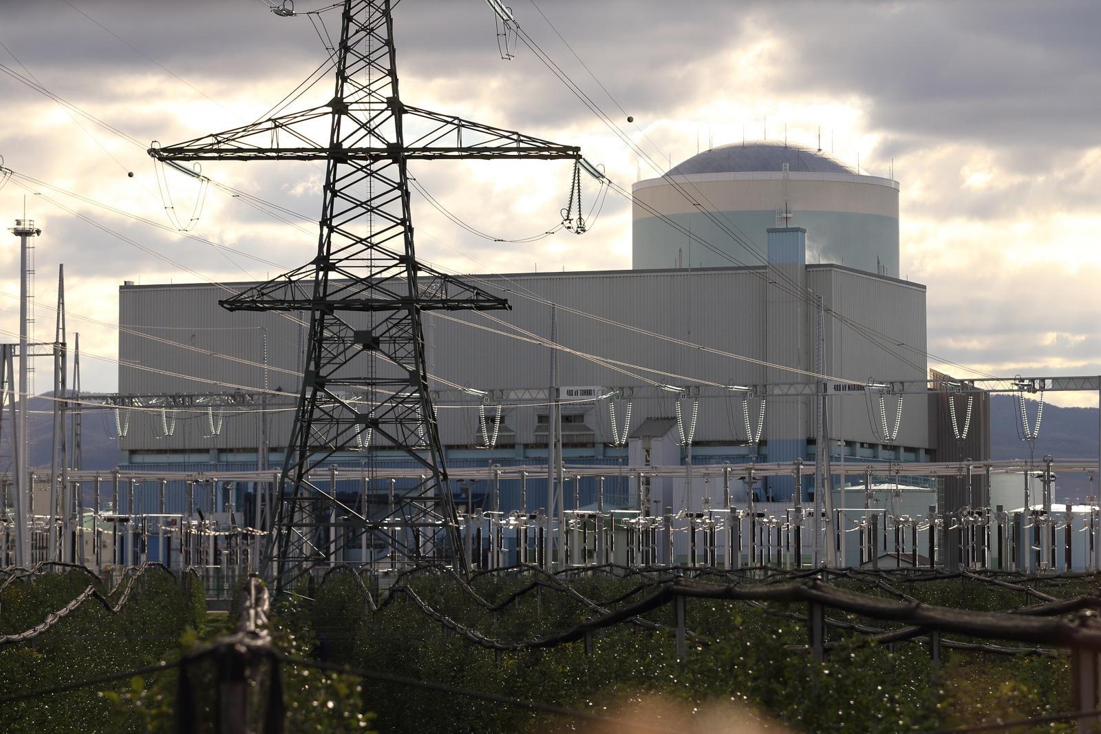 Proizvodnja nuklearke Krško ove godine iznad plana