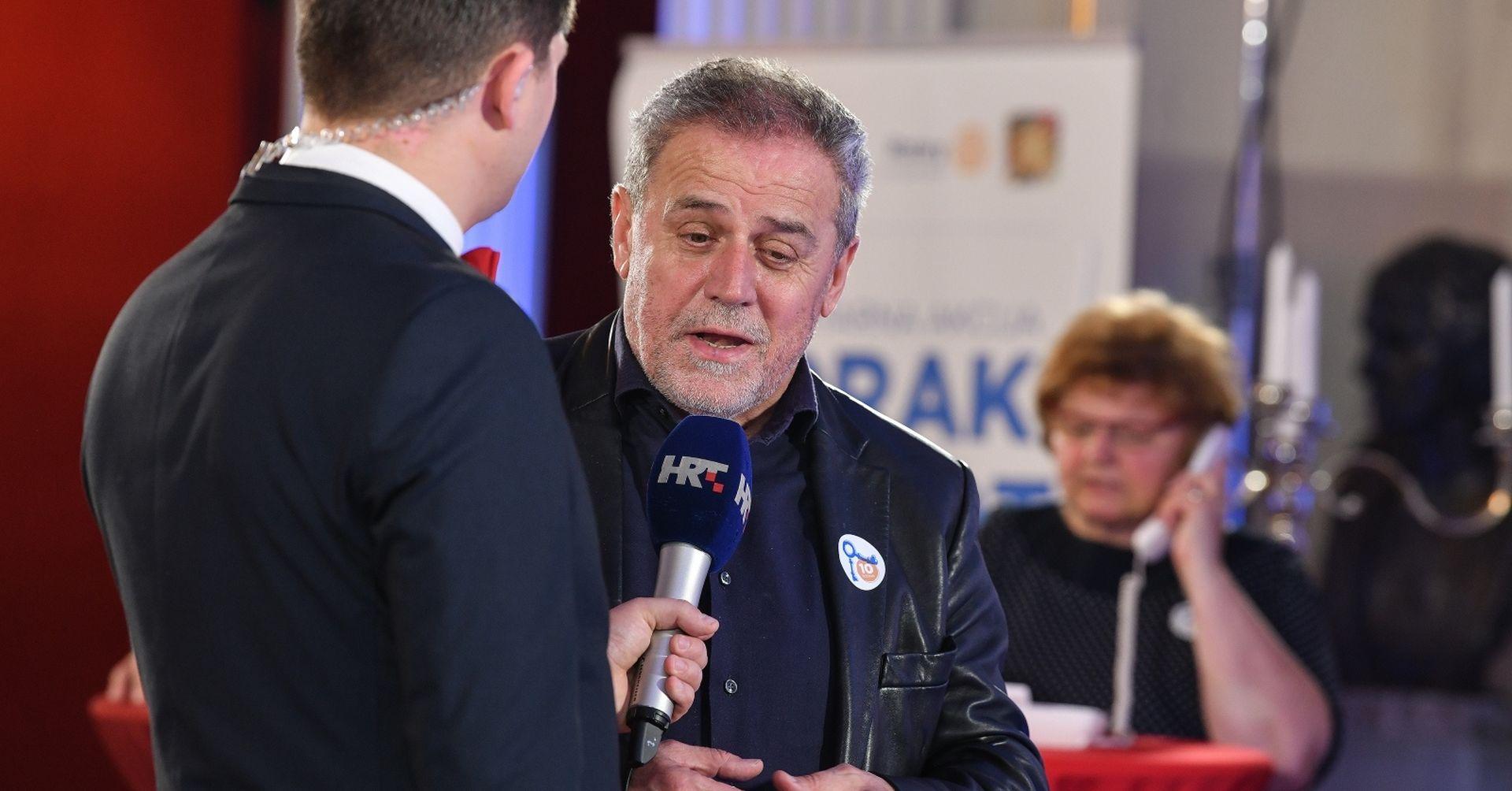 Bandić podupro Nezavisnu listu Bura na mjesnim izborima u Rijeci