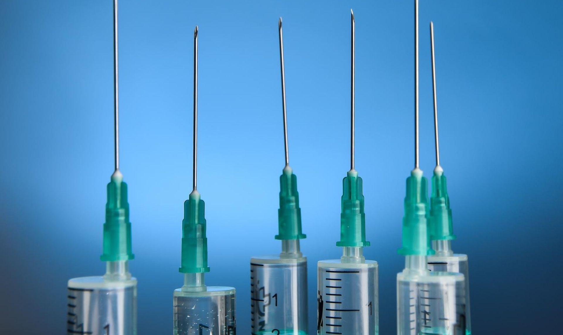 U Hrvatskoj 7. studenoga počinje cijepljenje protiv gripe