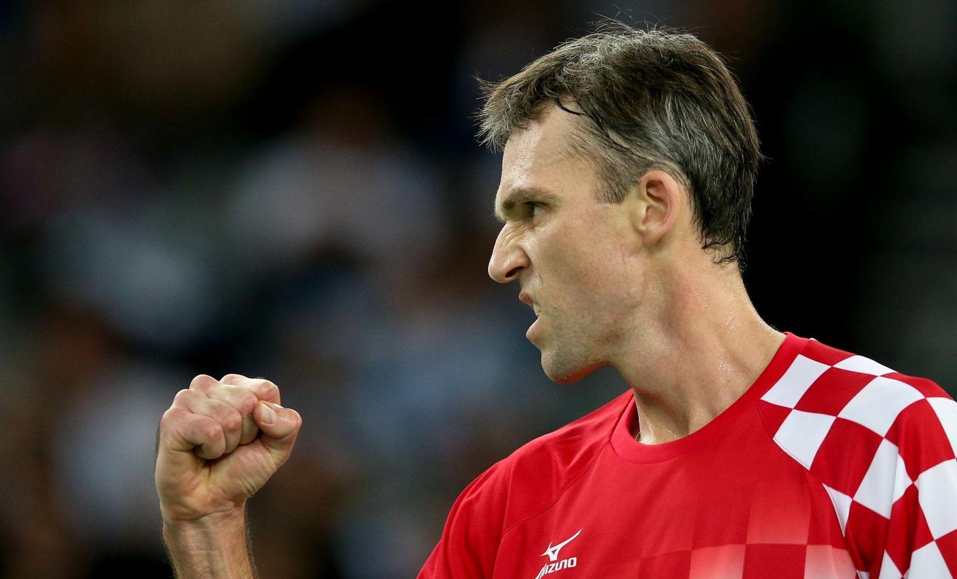 ATP LJESTVICA Čilić ostao sedmi, Karlović ušao među prvih 100