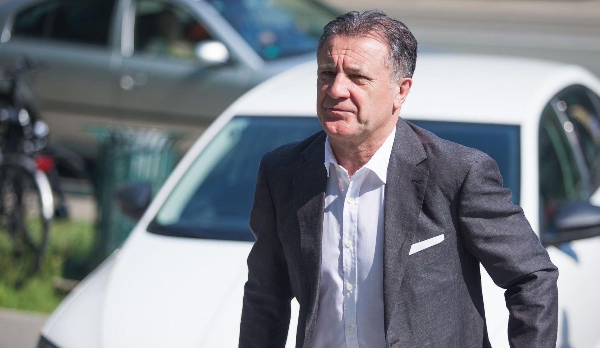 Uskok traži veće kazne za Zdravka Mamića i ostalu trojicu okrivljenika