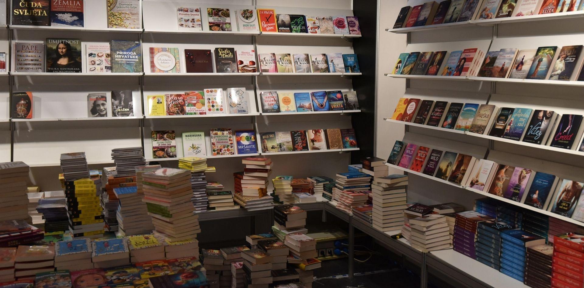 Otvoren 24. Sa(n)jam knjige u Istri