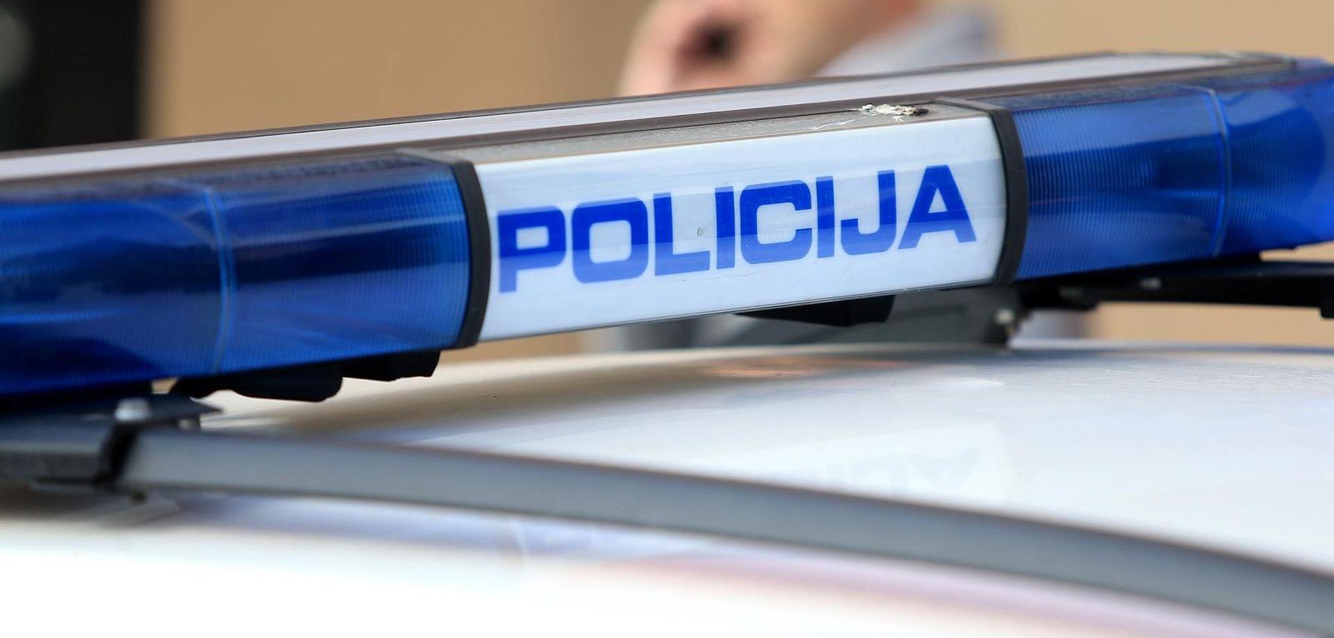 U fizičkom napadu u centru Zagreba teško ozlijeđen 20-godišnjak