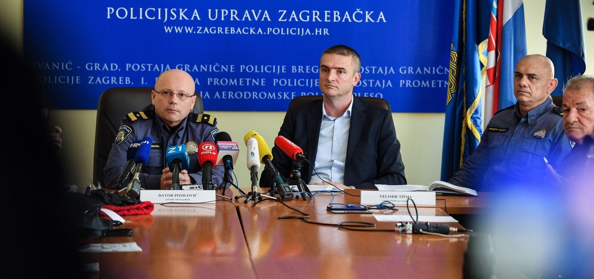 Zagreb za Advent dobiva posebnu regulaciju prometa