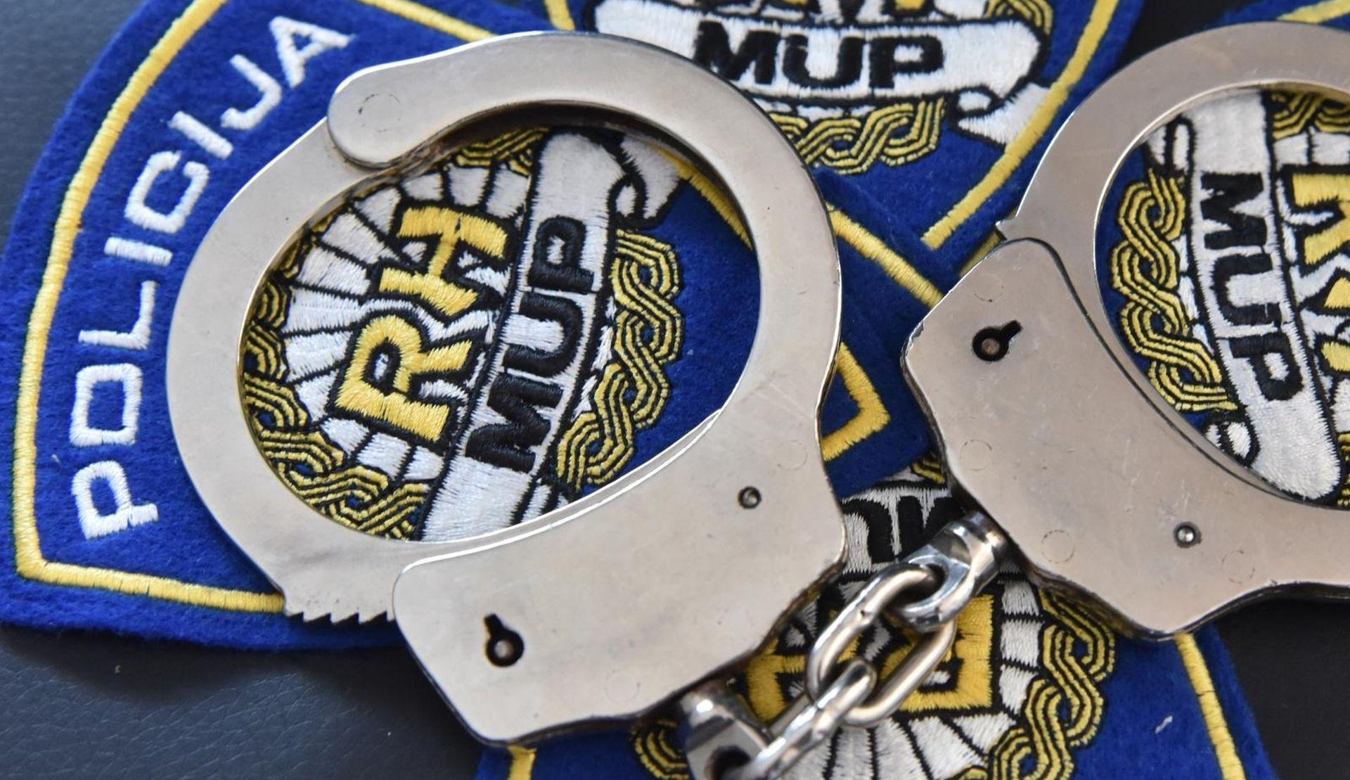 Zagrepčanka uhićena zbog 12 pljački